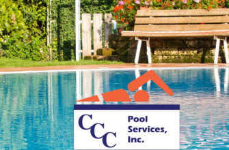 CCC Pool Services!